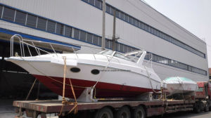 Best Price Catamaran Yacht with Fast Delivery pictures & photos