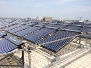 Solar Energy System pictures & photos