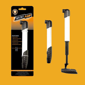 Bike Pump, Bicycle Pump for Sale Tim-Zf-HP7 pictures & photos