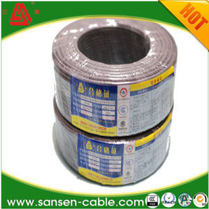 300/500V Multicore Flexible Cable H05VV-F pictures & photos