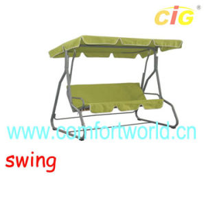 Swing Chair / Garden Swing (SGLP04316) pictures & photos