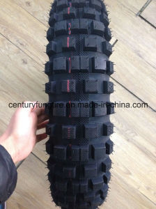 Motorycycle Tyre Motocross Tire 4.60-17 3.50-17 pictures & photos