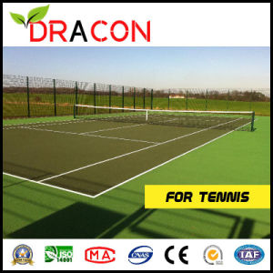 Synthetic Sports Grass Tennis Turf pictures & photos