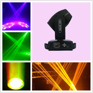 LCD Touch Display 5r 200W Stage Moving Head Beam Light pictures & photos