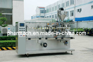 Dxd-130 Full-Automatic Horizontal Bag Packing Machine pictures & photos