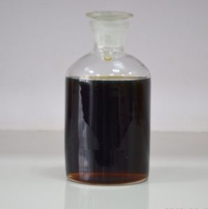 Fourthoil Oil for Railway Locomotive with IC Engine