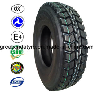 Rockstone Tube Truck Tyre, TBR Tyre (1200R20, 1200R24) pictures & photos