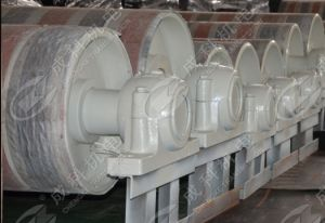 Material Handling Conveyor Pulley pictures & photos