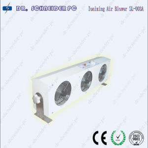 3 Fans Ionizing Air Blower (SL-003A)