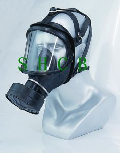 Military Defence Gas Mask Respirator High Quality Army CB10538 pictures & photos