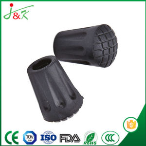 SGS Rubber Ferrules for Anti-Slip Walking Stick Pad and Desk pictures & photos