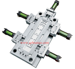 Excellent Performance Plastic Injection Mould