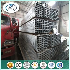 BS1387/As1163 Hot DIP Galvanized Steel Pipe pictures & photos