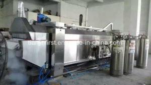 Tunnel IQF Machine Tunnel Freezer Liquid Nitrogen Refrigeration pictures & photos