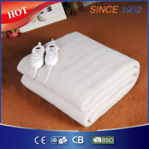 Factory Wholesales Electric Bed Warmer with Ce GS Certificate pictures & photos