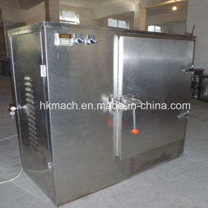 Hot Air Sea Food Drying Oven