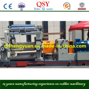"22"" Rubber Mixing Mill, Two Roller Mixing Machine, Mixing Mill, Rubber Mixer pictures & photos"