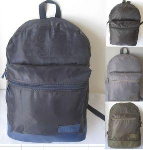 Nylon Parka Backpack Bag (SW8070)