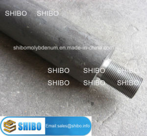 Black Forged Molybdenum Electrodes pictures & photos