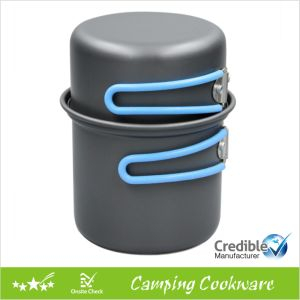 Camping Cookware Set for Single pictures & photos