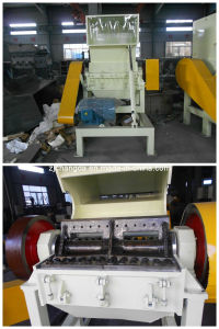 V-Shape Waste Plastic Film Crusher pictures & photos