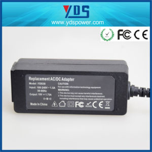 Made in China 19V 1.75A 33W Laptop Adapter for Asus pictures & photos