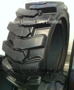 Peumatic Solid Tire for Forklift 9.00-20, 1100-20.12.00-20. pictures & photos