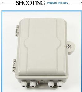 SMC 1X16 Fiber Optic Distribution Box Optical Fiber Distribution Box for FTTH pictures & photos
