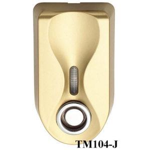 Plastic TM Card Cabinet Lock for Sauna, Bathroom (TM-104J) pictures & photos