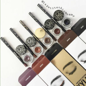 Kyliner Eyeliner / Gel Liner / Brush Professional Makeup Eye Liner 5 Color pictures & photos