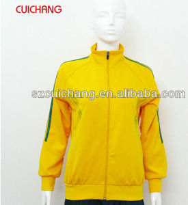 2015 Hotsale Polyester Sublimation Track Suit pictures & photos