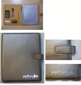 A4 PU File Folder (DP-017)