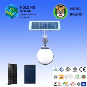 Solar Light Post Lamp Solar Light Lamp Outdoor pictures & photos