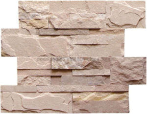 Natural Cultural Stone for Background Wall or Garden Wall pictures & photos