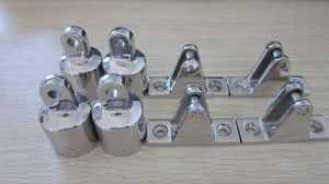 Stainless Steel Marin Parts