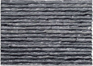 Black Castle Stone Wall Cladding Stone pictures & photos