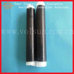 Black EPDM Cold Shrinkable Tubes pictures & photos