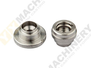 Machinery Hydraulic Engine Aluminum Communications CNC Machining Spare Parts pictures & photos