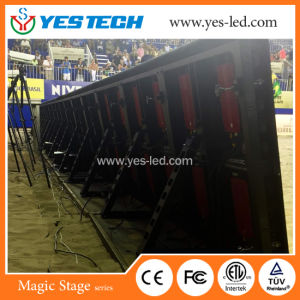 Outdoor HD P6 Full Color Stadium LED Display (Video/Image/Score) pictures & photos