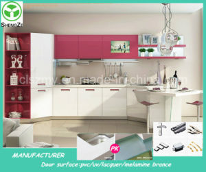 Wooden Kitchen Furniture Color Combinations pictures & photos