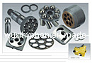 Rexroth Hydraulic Parts pictures & photos
