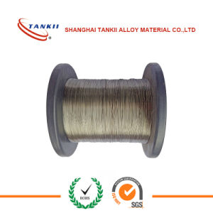 CuNi (MWS-30/MWS-180) Resisitance Heating Alloy wire pictures & photos