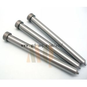 Core Pins for Plastic Injection Mold Varions Punches (MQ1094) pictures & photos