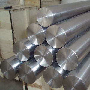 Titanium Bar (GR5 / GR7 / GR12) , Ti Alloys