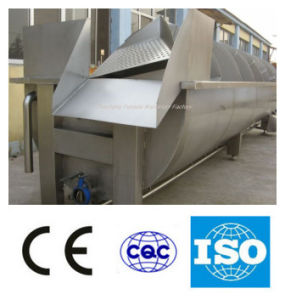 Chicken Feet Precooler/Pre-Cooling Machine/Slaughtering Machine pictures & photos