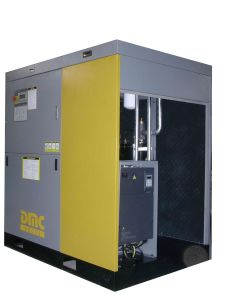 VSD Variable Speed Screw Air Compressor pictures & photos