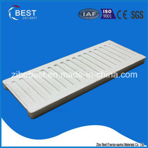 A30 SMC 200*500mm Plastic Drain Cover Grating pictures & photos