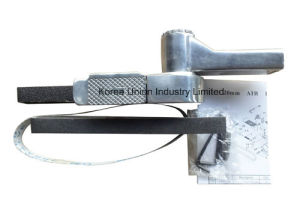Hand Held Sander Automotive 20mm Long Belt Polisher pictures & photos