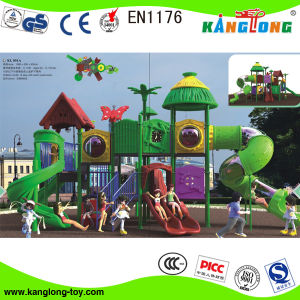 Top 5 Manufacturer of Playground Equipment in China (2013 Kl 001A) pictures & photos