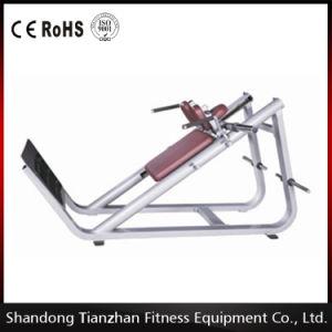 Gym Bodybuilding Exercise Machine Tz-5059 Hack Squat pictures & photos